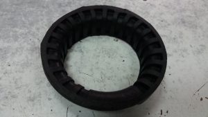 guma spiralne opruge peglica