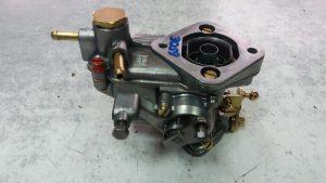 karburator remont peglica