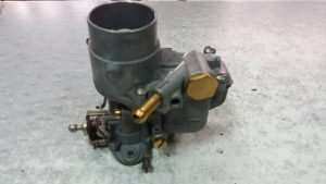 karburator rem fića
