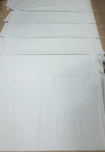 nebo tapacirung krova fića zastava 750