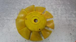 propeler hladnjaka fića