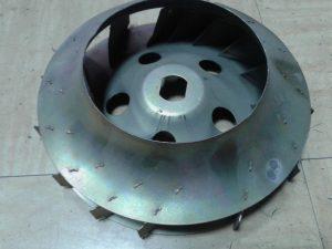 turbina 126p peglica