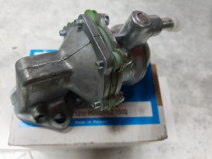 pumpa goriva 125p