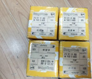 klipovi i karike 65 standard yugo45 borgonova
