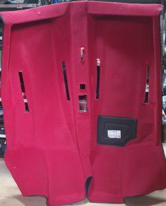 Tepih crveni Zastava 750 fica